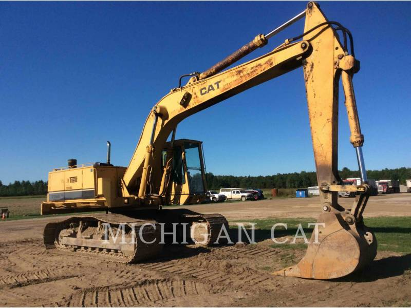 CATERPILLAR ESCAVADEIRAS 235B equipment  photo 1