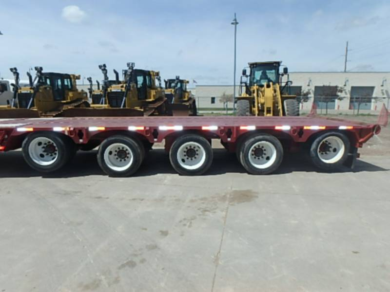 LOAD KING TRAILERS 605/7LFM-0F-SF equipment  photo 6