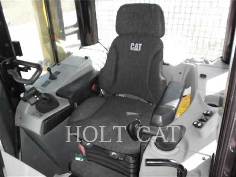 CATERPILLAR KETTENDOZER D6N XL equipment  photo 19