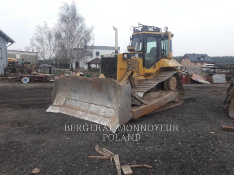 CATERPILLAR CIĄGNIKI ROLNICZE D6M XL equipment  photo 6