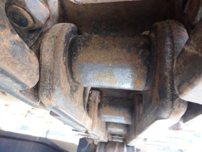 CATERPILLAR PELLES SUR CHAINES 323FL equipment  photo 9