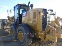 CATERPILLAR NIVELEUSES 160M2 AWD equipment  photo 7