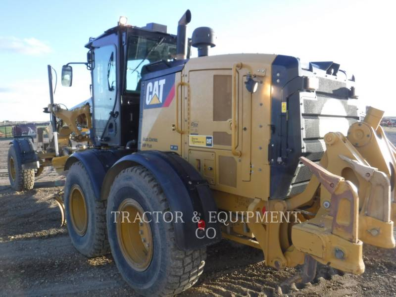 CATERPILLAR RÓWNIARKI SAMOBIEŻNE 160M2 AWD equipment  photo 7