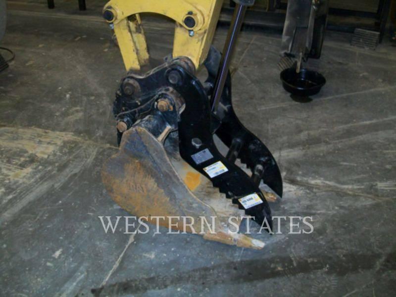 CATERPILLAR トラック油圧ショベル 305.5E2 equipment  photo 8