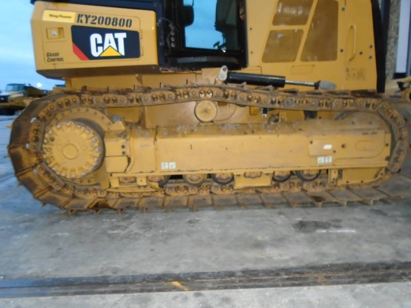 CATERPILLAR TRACTORES DE CADENAS D5K2LGP equipment  photo 6
