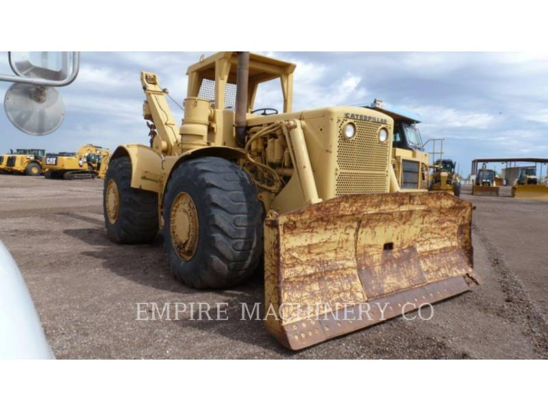 CATERPILLAR COMPACTORS 830M equipment  photo 2