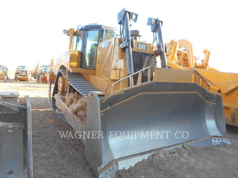 CATERPILLAR TRACTORES DE CADENAS D8T equipment  photo 1