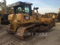 CATERPILLAR TRACK TYPE TRACTORS D7E LGP equipment  photo 6