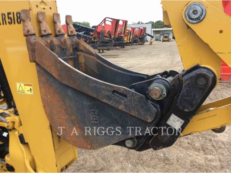 CATERPILLAR CHARGEUSES-PELLETEUSES 420F 4H equipment  photo 16