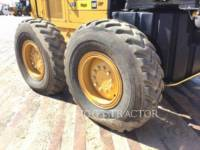 CATERPILLAR MOTOR GRADERS 12M L14 equipment  photo 24
