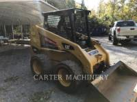 CATERPILLAR SKID STEER LOADERS 236B3 CY equipment  photo 1