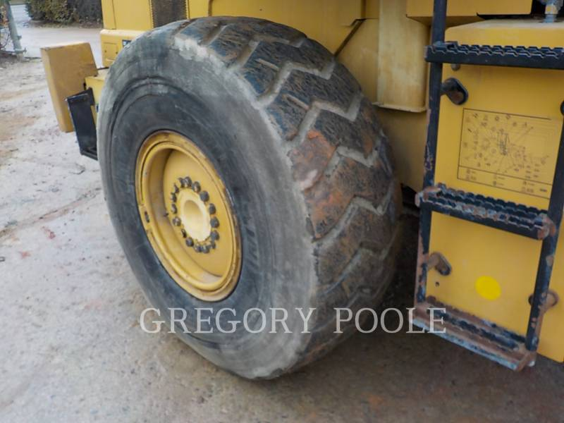 CATERPILLAR WHEEL LOADERS/INTEGRATED TOOLCARRIERS 938H equipment  photo 21
