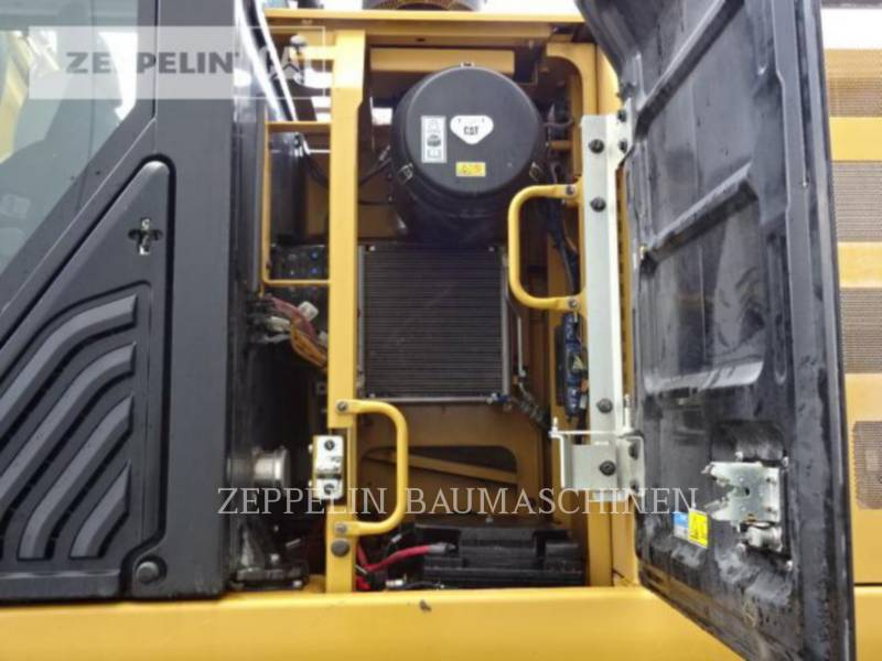 CATERPILLAR PELLES SUR CHAINES 329EL equipment  photo 22
