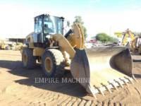 CATERPILLAR ホイール・ローダ/インテグレーテッド・ツールキャリヤ 930M FC equipment  photo 1