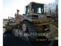 CATERPILLAR TRACTEURS SUR CHAINES D6R XLVPAT equipment  photo 4