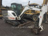 BOBCAT EXCAVADORAS DE CADENAS 430H equipment  photo 3