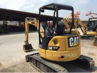 CATERPILLAR EXCAVADORAS DE CADENAS 303.5 equipment  photo 4