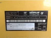 CATERPILLAR TRACK EXCAVATORS 321DLCR equipment  photo 6