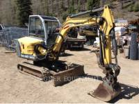 GEHL COMPANY TRACK EXCAVATORS G3602 equipment  photo 4
