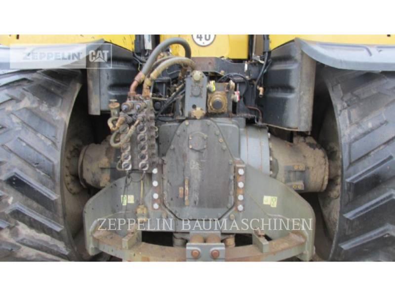 AGCO LEŚNICTWO - FORWARDER MT865B equipment  photo 15