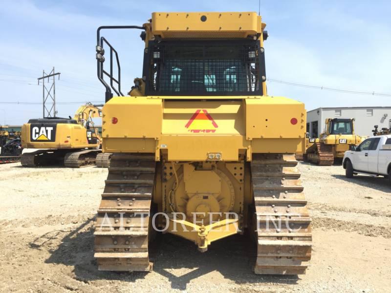 CATERPILLAR TRACK TYPE TRACTORS D6T XL equipment  photo 7