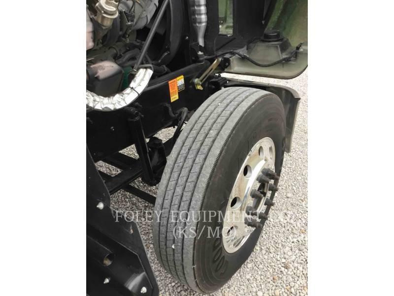 MACK ON HIGHWAY TRUCKS CNH613 equipment  photo 21
