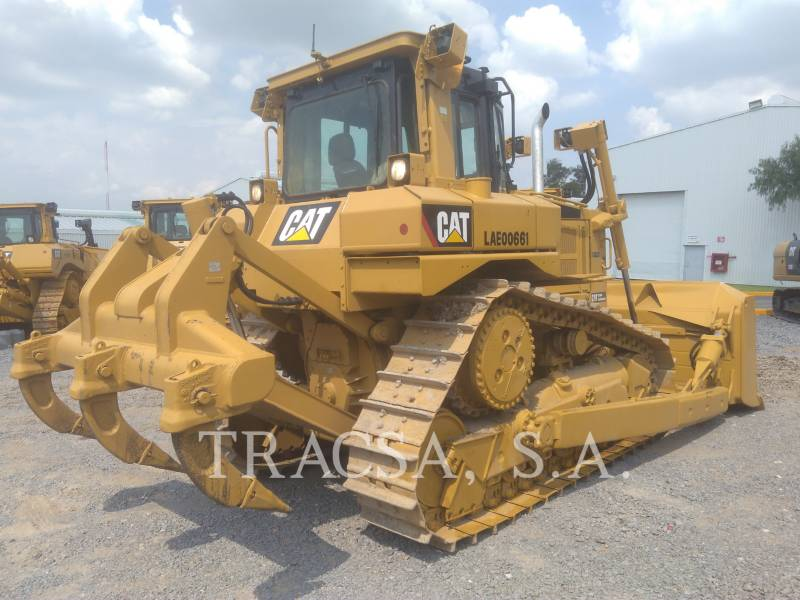 CATERPILLAR TRATORES DE ESTEIRAS D6T equipment  photo 4