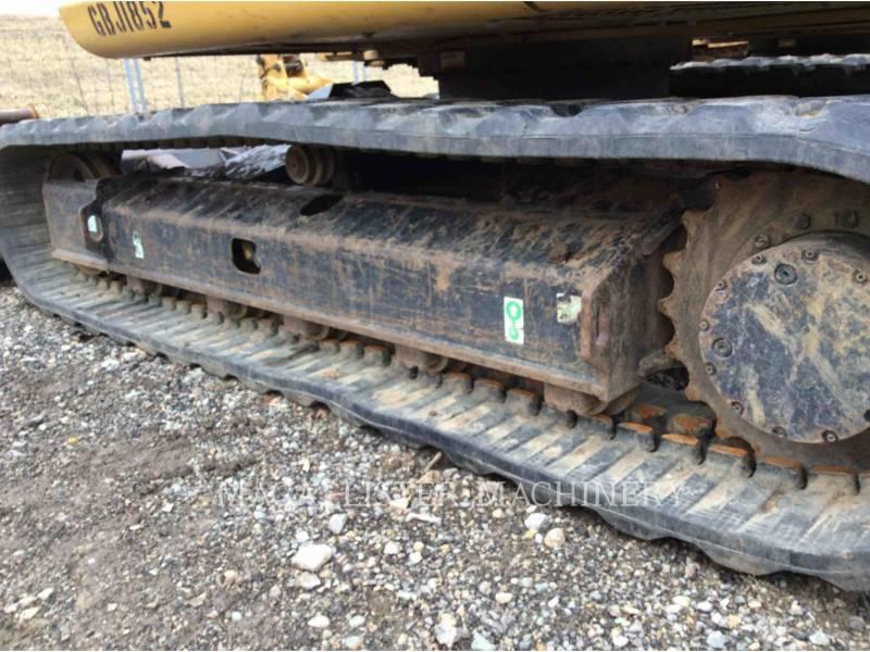 CATERPILLAR トラック油圧ショベル 308E equipment  photo 21
