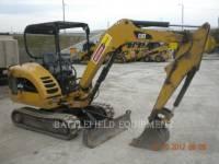 CATERPILLAR KOPARKI GĄSIENICOWE 302.5C equipment  photo 4