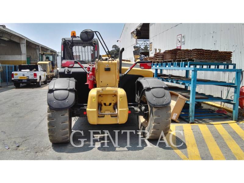 CATERPILLAR TELEHANDLER TH406C equipment  photo 6