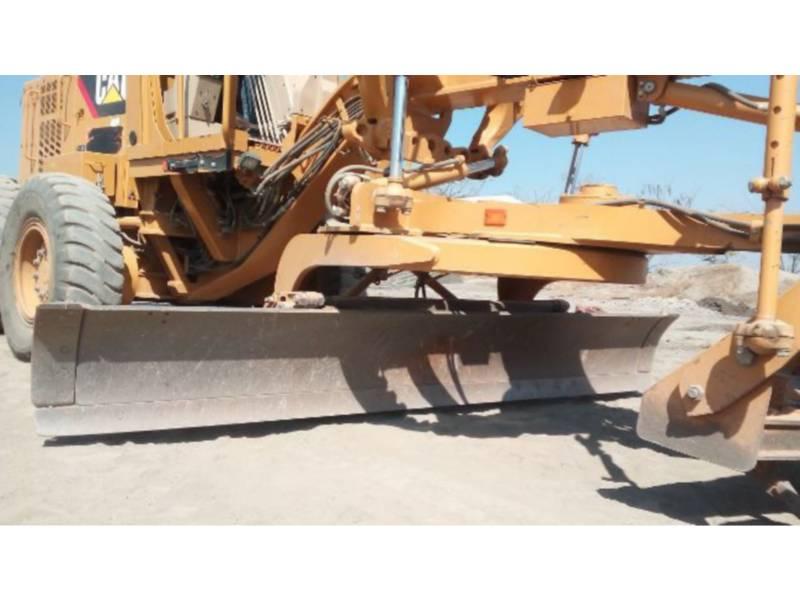CATERPILLAR モータグレーダ 120 K 2 equipment  photo 7