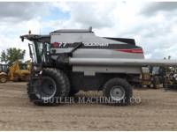 GLEANER KOMBAJNY S77 equipment  photo 1