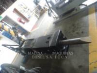 CATERPILLAR HERRAMIENTA DE TRABAJO - MARTILLO H140 equipment  photo 5
