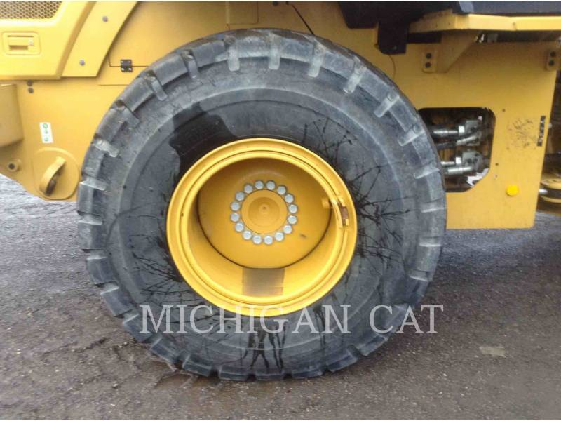 Caterpillar ÎNCĂRCĂTOARE PE ROŢI/PORTSCULE INTEGRATE 924K 3RQ equipment  photo 13