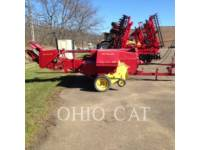 Equipment photo CASE/NEW HOLLAND 315 PLANTING EQUIPMENT 1