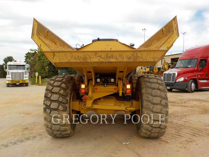 CATERPILLAR ARTICULATED TRUCKS 725C equipment  photo 11