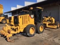 CATERPILLAR MOTORGRADER 12M equipment  photo 1