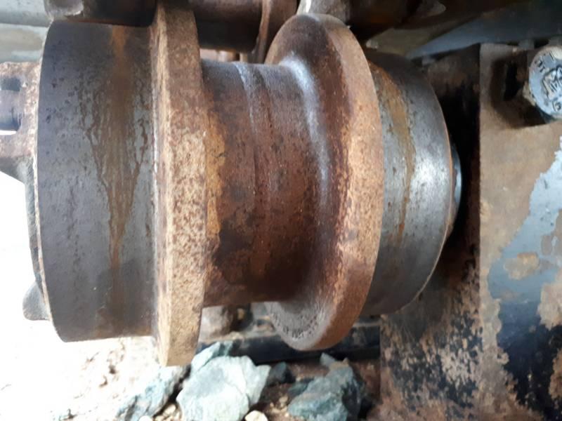 CATERPILLAR トラック油圧ショベル 349E equipment  photo 19