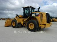 CATERPILLAR CARGADORES DE RUEDAS 950MQC equipment  photo 4