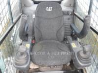 CATERPILLAR CHARGEURS COMPACTS RIGIDES 279D H3CB equipment  photo 4