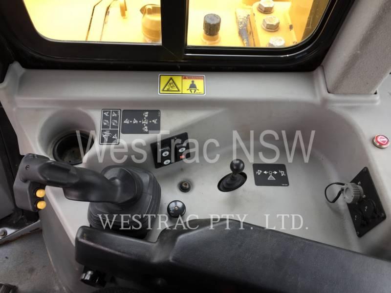 CATERPILLAR TRACK TYPE TRACTORS D6TXW equipment  photo 15