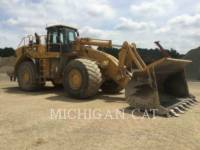 Equipment photo CATERPILLAR 988H PALE GOMMATE/PALE GOMMATE MULTIUSO 1