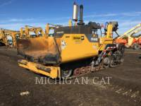 Equipment photo VOLVO CONSTRUCTION EQUIPMENT PF4410 ASPHALT PAVERS 1