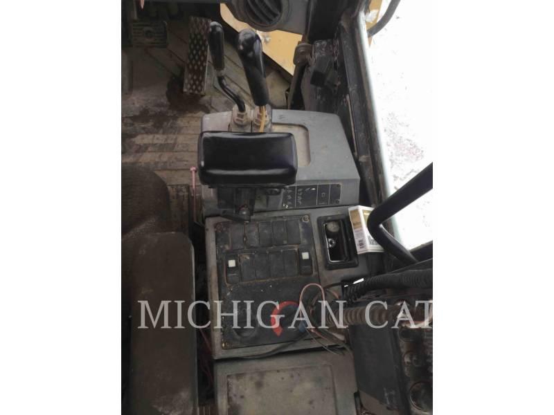 CATERPILLAR ホイール・ローダ/インテグレーテッド・ツールキャリヤ 938G equipment  photo 7