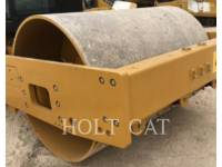 CATERPILLAR EINZELVIBRATIONSWALZE, GLATTBANDAGE CS66B CAB equipment  photo 6