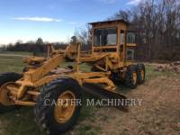 CATERPILLAR MOTOR GRADERS 12E equipment  photo 1