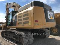 CATERPILLAR EXCAVADORAS DE CADENAS 349F L CF equipment  photo 5