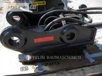Equipment photo OILQUICK DEUTSCHLAND GMBH Primärprodukte Kompo WT – SCHNELLWECHSLER 1