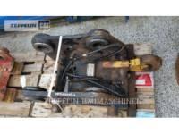 VERACHTERT  ATTREZZATURA PER RETROESCAVATORE SWH CW45s 329DLN equipment  photo 4