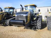 AGCO-CHALLENGER TRATORES AGRÍCOLAS MT865E equipment  photo 14